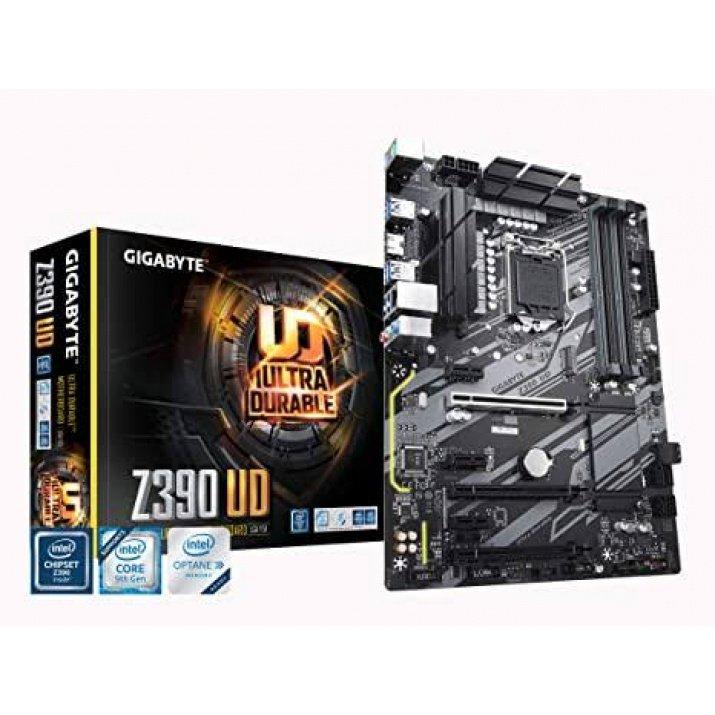 Gigabyte Z390 UD Motherboard