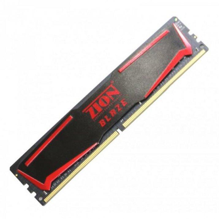 Zion Blaze 8GB DDR4 3000MHz RAM
