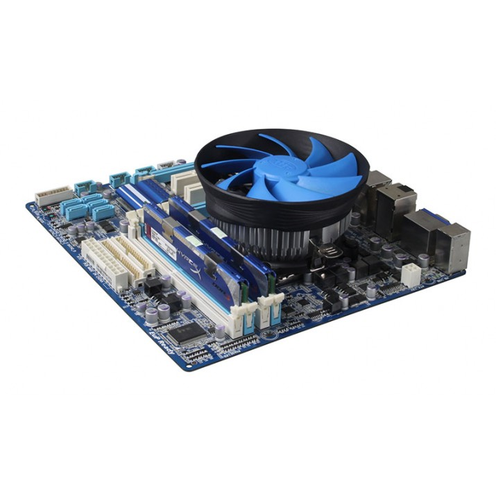 Deepcool Gamma Archer CPU Cooler 120 mm Universal CPU Cooler (PC)
