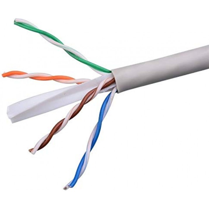 D-Link 100mtr Cat 6 Networking Cable UTP Outdoor