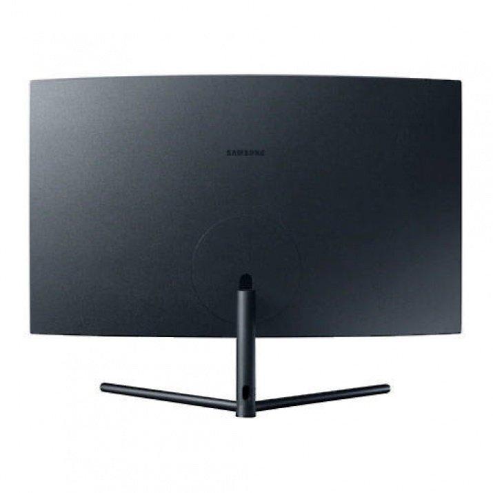 Samsung 31.5inch UHD 4K Curved Monitor (LU32R590CWWXXL)