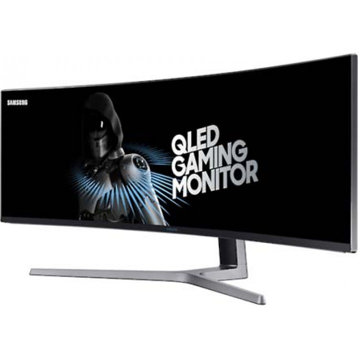 Samsung 49inch Curved Gaming Monitor (LC49RG90SSWXXL)