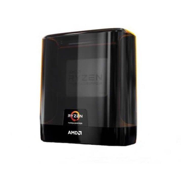 AMD Ryzen Threadripper 3990X Desktop Processor