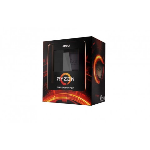 AMD Ryzen Threadripper 3970X Desktop Processor