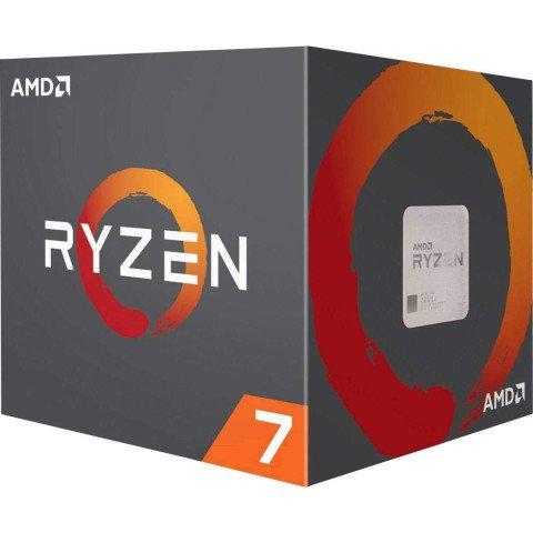 AMD Ryzen 7 3800X Desktop Processor