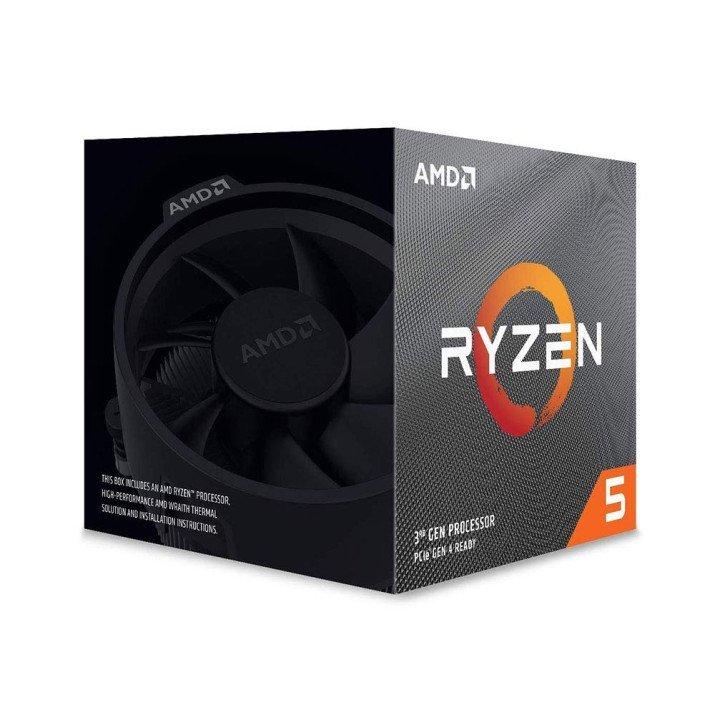 AMD Ryzen 5 3600X Desktop Processor