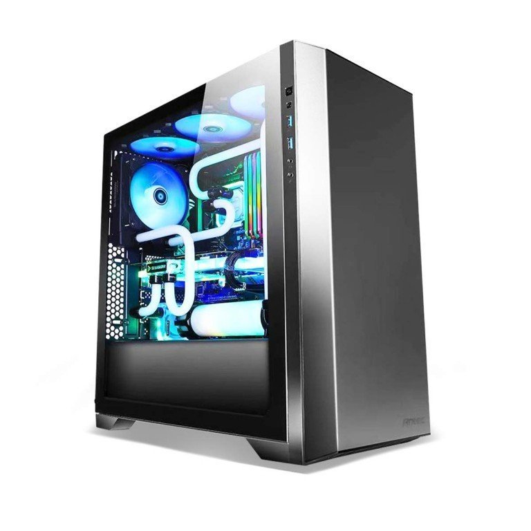 Antec Performance Series P82 Flow ATX Mid-Tower Case