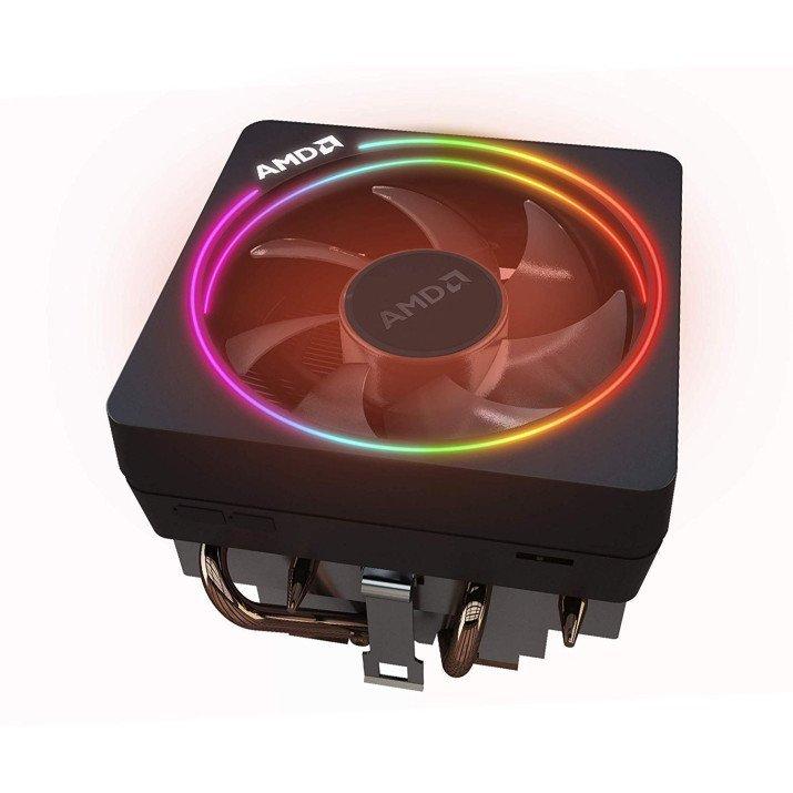 AMD 3rd Gen Ryzen 9 3900X Desktop Processor
