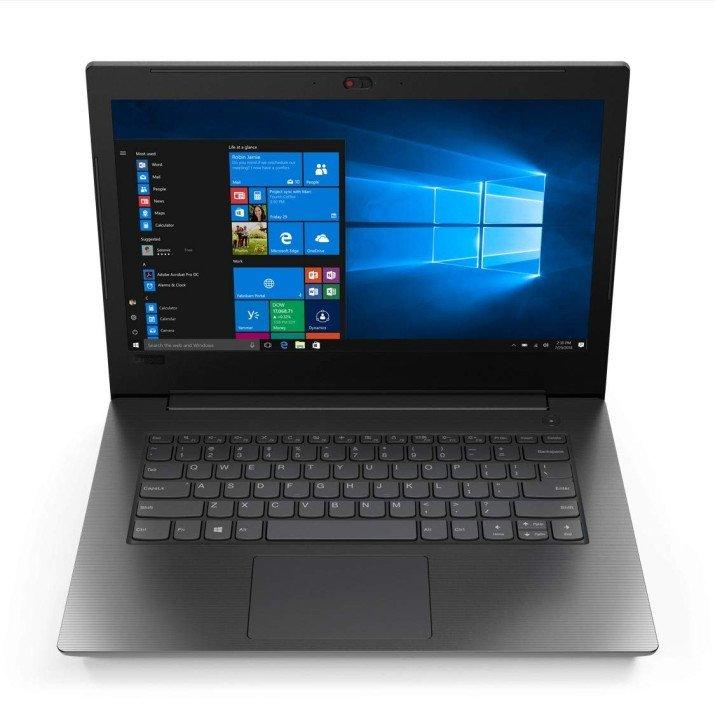 Lenovo V130 Intel Core i3 7th Gen 14-inch HD Thin and Light Laptop