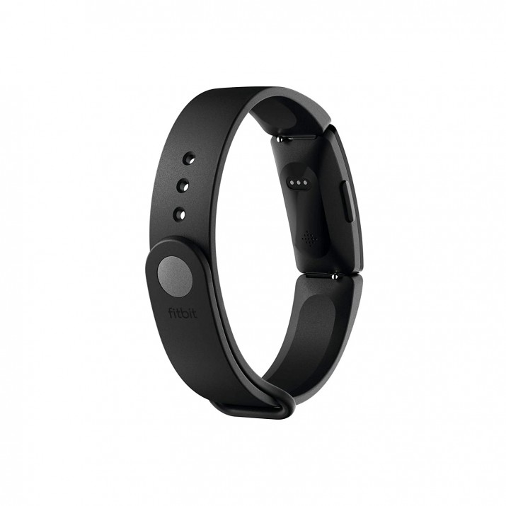 Fitbit Inspire Health and Fitness Tracker (Black)