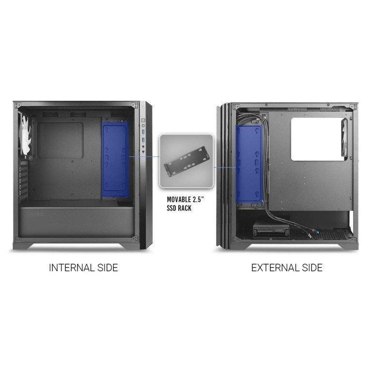 Antec Performance Series P82 Flow ATX Mid-Tower Case
