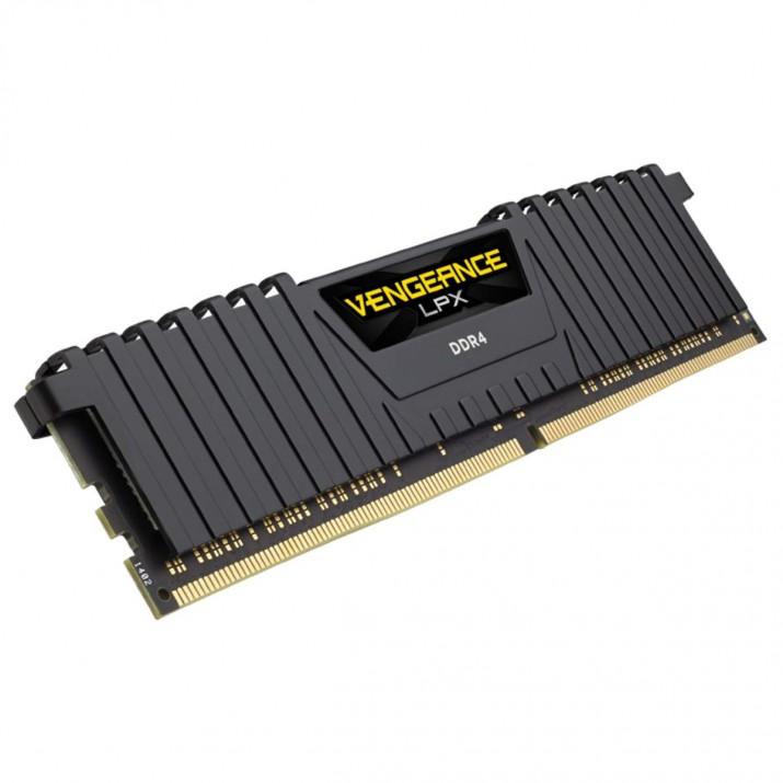 Corsair Vengeance Lpx 16GB (16GBx1) DDR4 3200MHz RAM