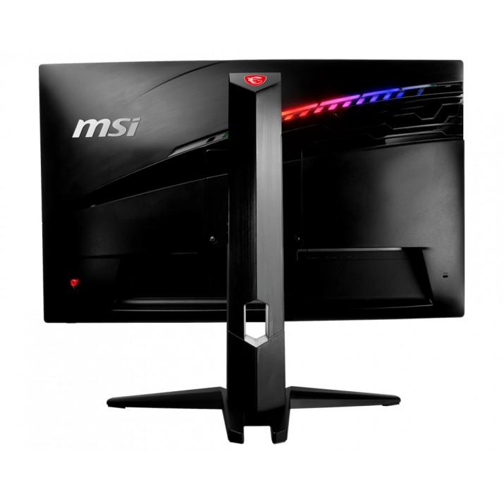 """MSI Optix MAG241CR 59.9 cm (23.6"""") 1920 x 1080 pixels Full HD LED Black"""