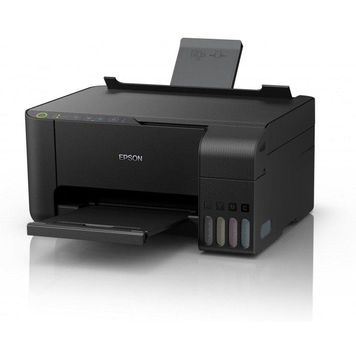 Epson EcoTank L3150 Inkjet 5760 x 1440 DPI 10 ppm A4 Wi-Fi