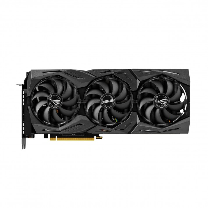 ASUS ROG-STRIX-RTX2080TI-O11G-GAMING NVIDIA GeForce RTX 2080 Ti 11 GB GDDR6