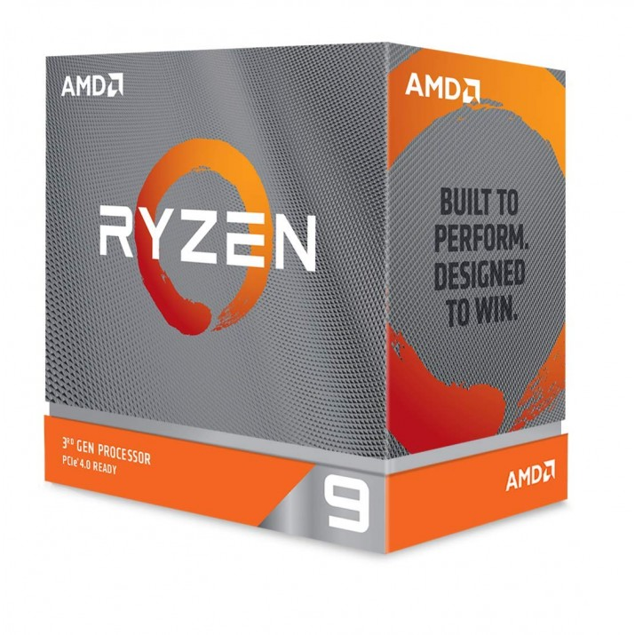 AMD RYZEN 9 3950X 3rd Generation Desktop Processor