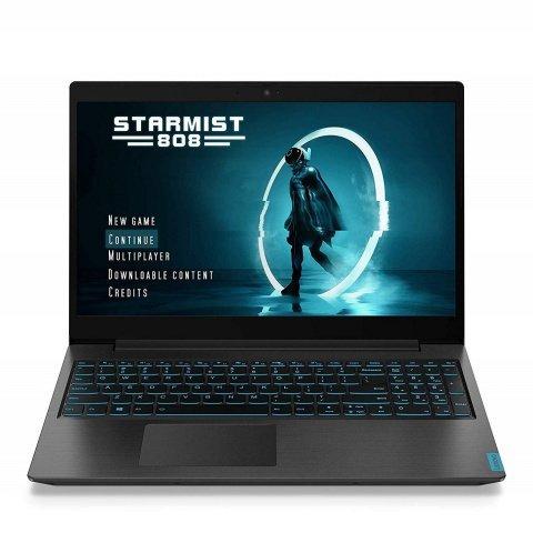 Lenovo Ideapad L340 Gaming 9th Gen Intel Core i5 15.6 inch FHD IPS Gaming Laptop