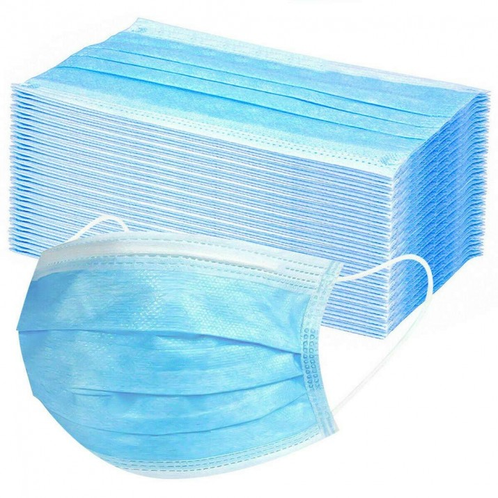 Hygiene and Protection Against Surgical Dust Waterproof Cover, High Filtration and Ventilation Security