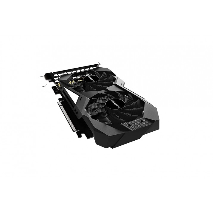 GIGABYTE GEFORCE GTX 1650 OC 4GB GDDR5 128-BIT GAMING GRAPHICS CARD