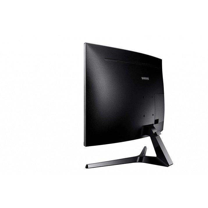 Samsung 27-inch (68.4cm) WQHD Curved Gaming Monitor -Quad HD, 144 Hz Refresh Rate- LC27JG54QQWXXL