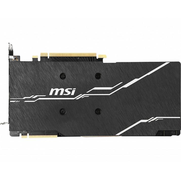 MSI RTX 2060 Super Ventus OC NVIDIA GeForce RTX 2060 SUPER 8 GB GDDR6