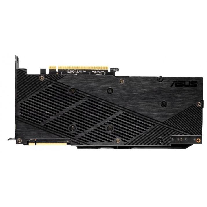 ASUS Dual -RTX2080S-O8G-EVO NVIDIA GeForce RTX 2080 SUPER 8 GB GDDR6