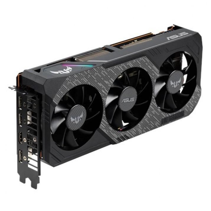 ASUS TUF Gaming TUF 3-RX5700XT-O8G-GAMING AMD Radeon RX 5700 XT 8 GB GDDR6