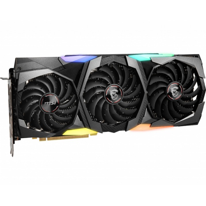 MSI RTX 2070 Super Gaming X Trio NVIDIA GeForce RTX 2070 SUPER 8 GB GDDR6