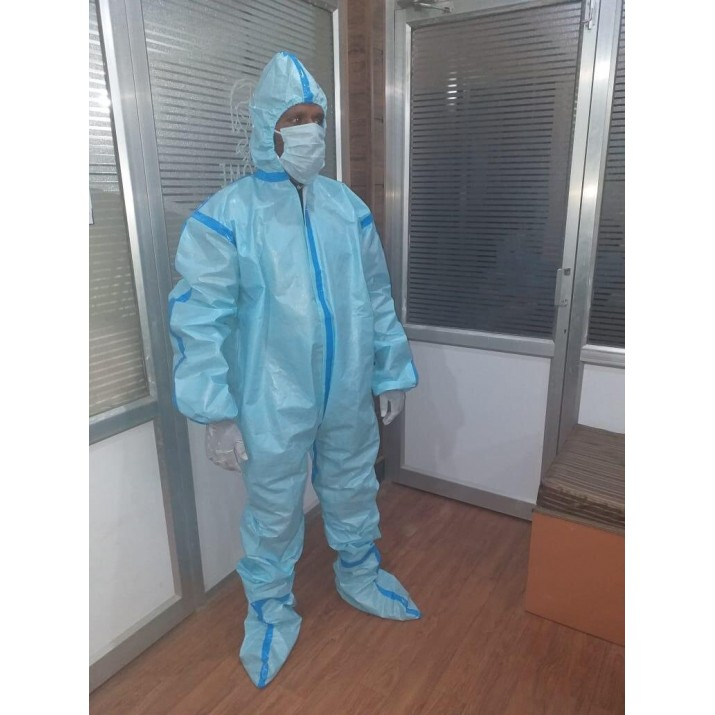 Personal Protective Equipment kit - PPE kit