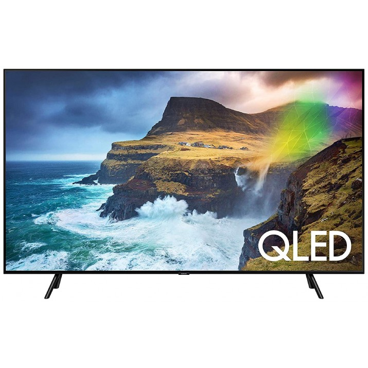 Samsung Series 4 UA32N4003ARXXP TV 81.3 cm (32″) HD Black