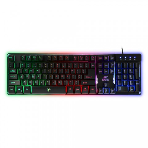 Ant Esports MK700 Pro Backlit Gaming Keyboard