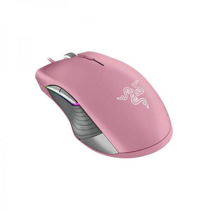 Razer Lancehead Tournament Quartz Edition Ambidextrous Gaming Mouse