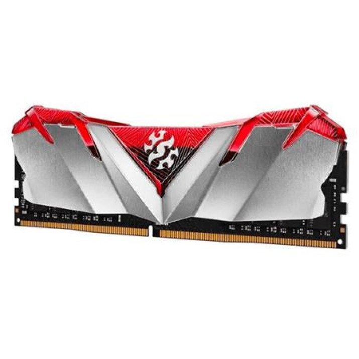 Adata XPG Gammix D30 16GB (8GBx2) DDR4 3200MHz Red
