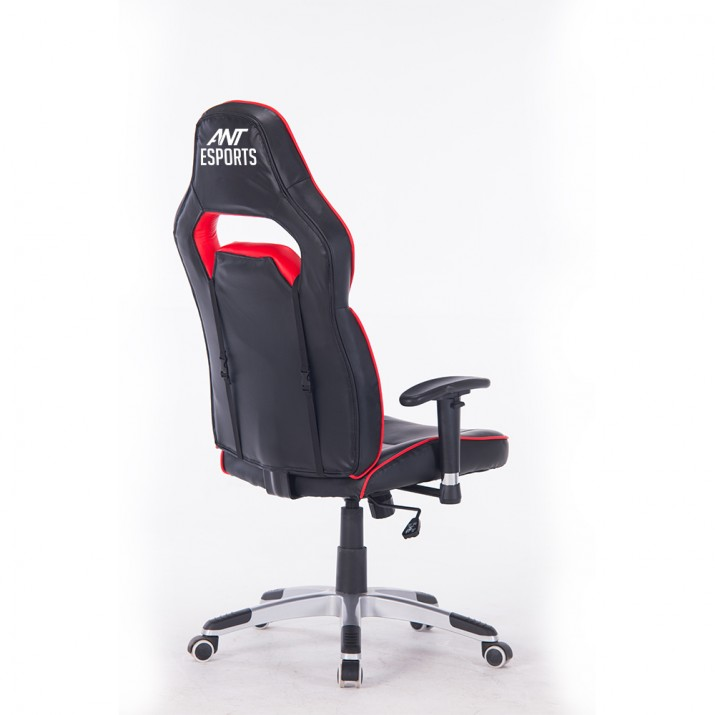 Ant Esports - Gamma (Red Black) Gaming Chair