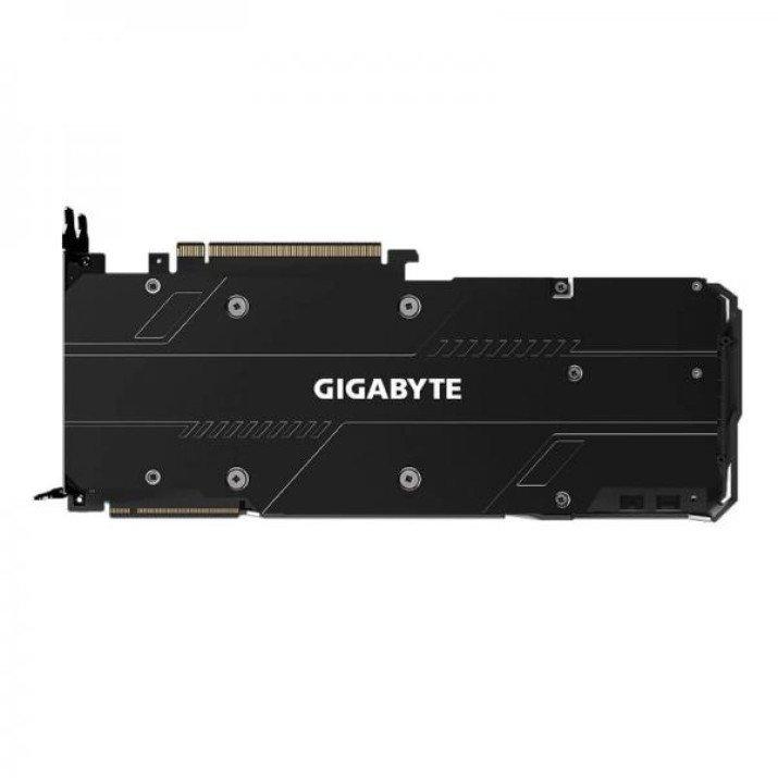 GIGABYTE GEFORCE RTX 2070 SUPER WINDFORCE OC 8GB GDDR6 256-BIT GAMING GRAPHICS CARD