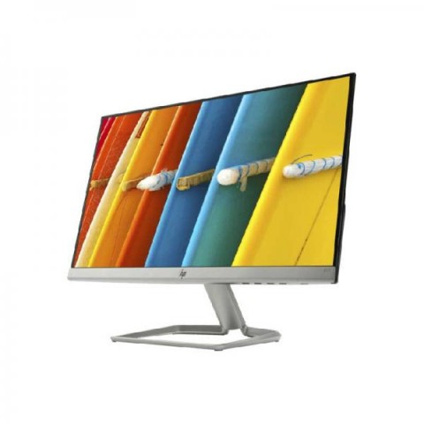 "HP 22f 55.9 cm (22"") 1920 x 1080 pixels Full HD LED Silver"