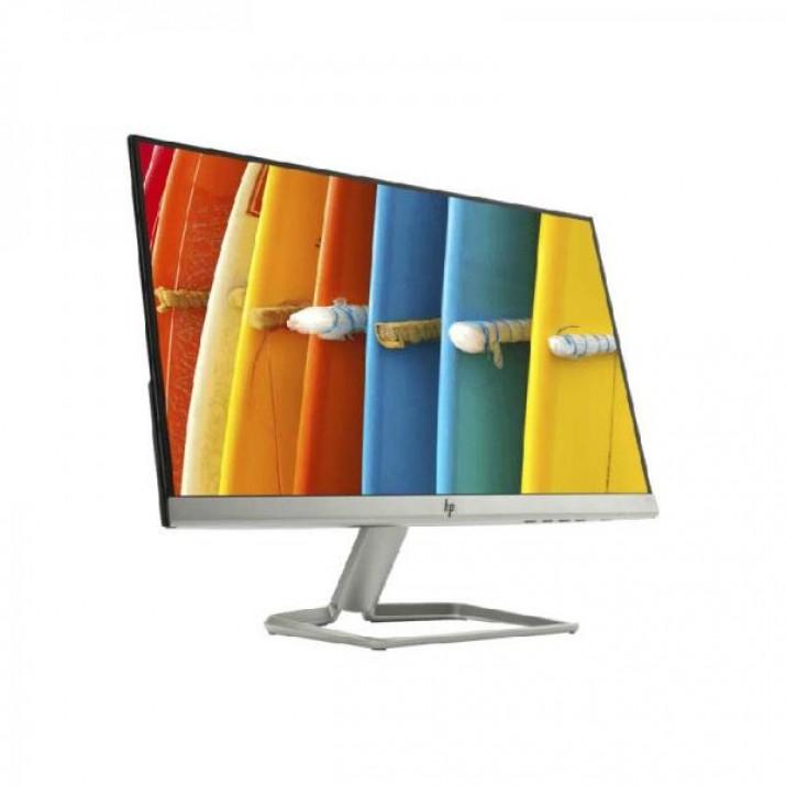 "HP 22f 55.9 cm (22"") 1920 x 1080 pixels Full HD LED Silver"