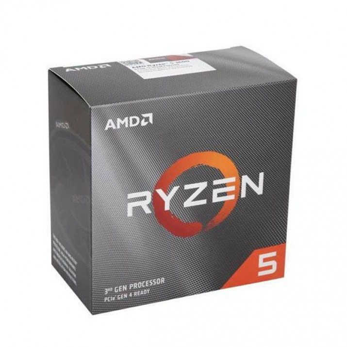 AMD Ryzen 5 3500 Desktop Processor