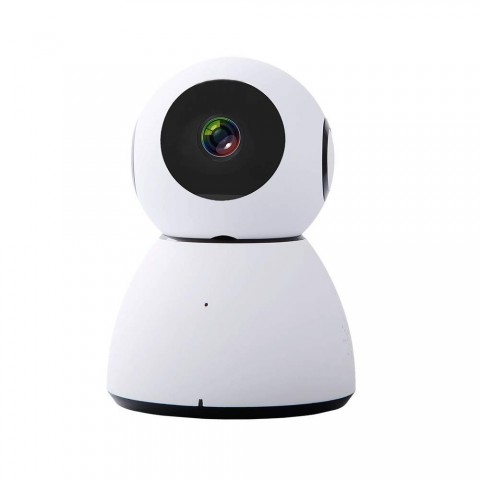 Tenda C80 1080p Full HD Pan & Tilt Wireless Cloud Camera with Night Vision