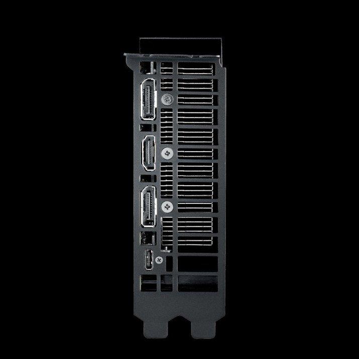 ASUS TURBO-RTX2080TI-11G NVIDIA GeForce RTX 2080 Ti 11 GB GDDR6