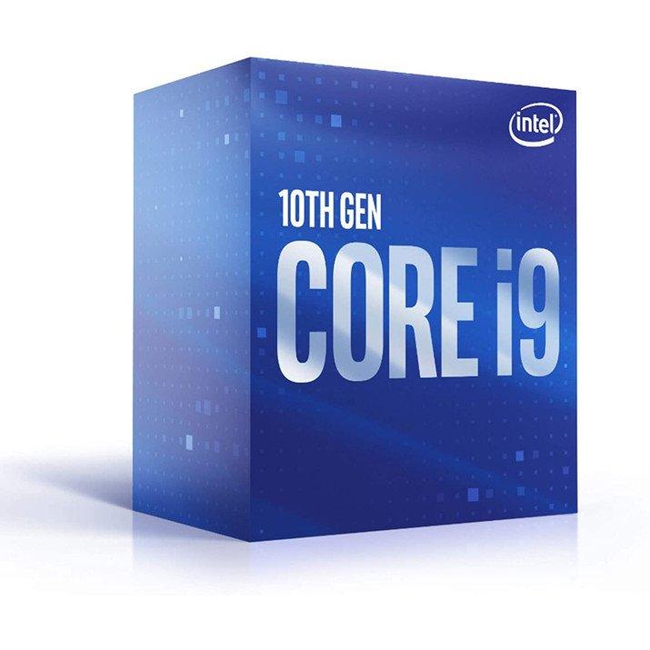 Intel® Core™ i9-10900 Processor