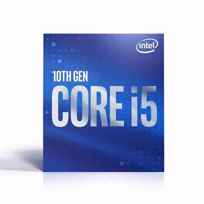 Intel Core i5-10400 processor 2.9 GHz Box 12 MB Smart Cache