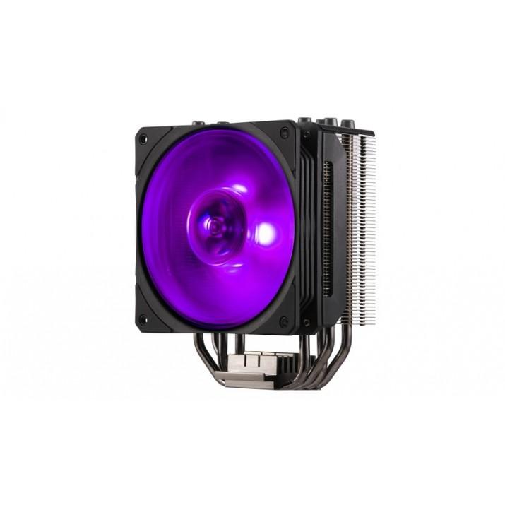 Cooler Master Hyper 212 RGB Processor 12 cm Black