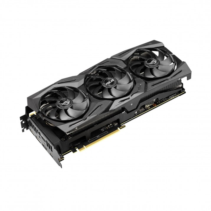 ASUS ROG-STRIX-RTX2080TI-11G-GAMING graphics card NVIDIA GeForce RTX 2080 Ti 11 GB GDDR6