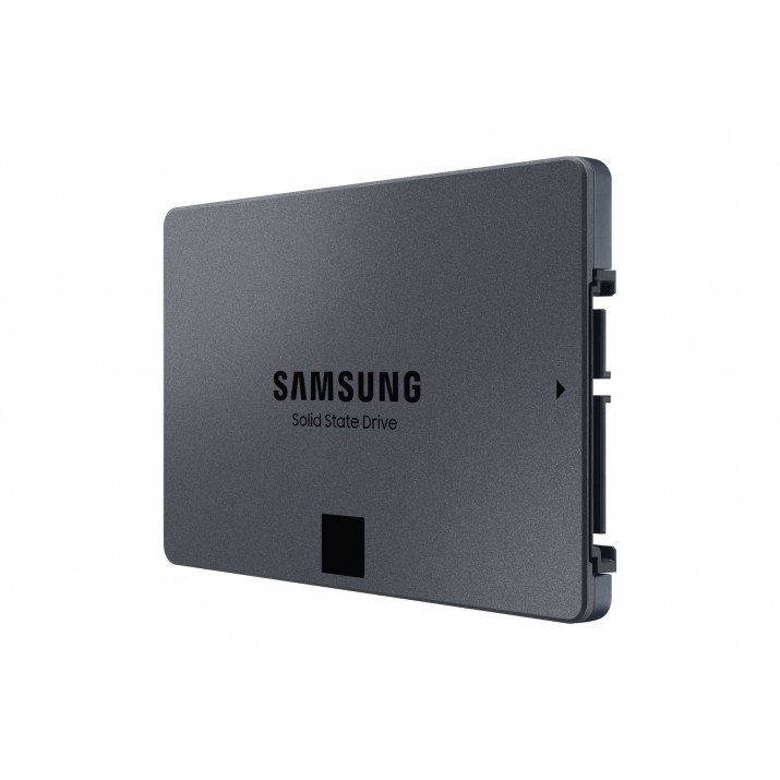 "Samsung 860 QVO 2.5"" 1000 GB Serial ATA III V-NAND MLC"
