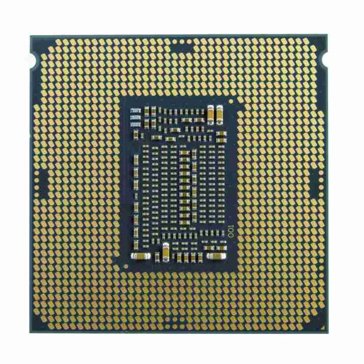 Intel Core i5-10500 processor 3.1 GHz Box 12 MB Smart Cache