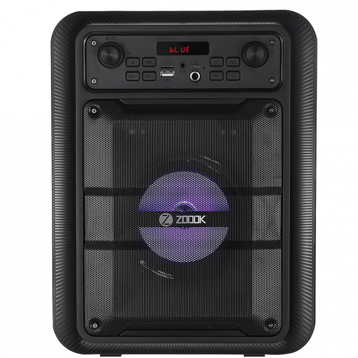 Zoook Rocker Thunder Pro