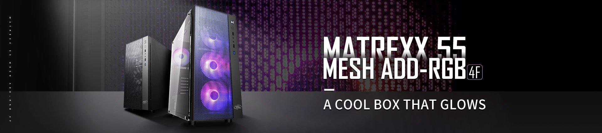 Deepcool Matrexx 55