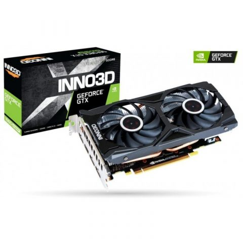 INNO3D GEFORCE GTX 1660 SUPER TWIN X2 6GB GDDR6