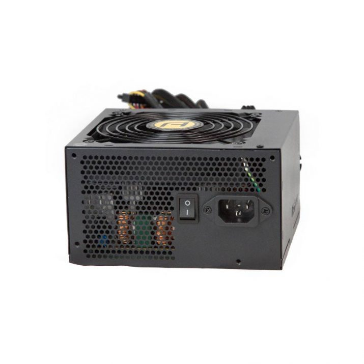 ANTEC NEOECO NE 650M BLACK 650 WATTS POWER SUPPLY